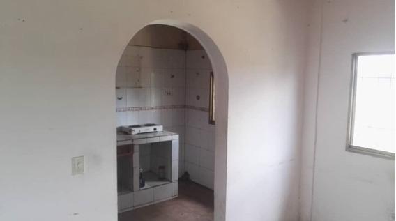 Casa En Venta La Machaca-carpintero, Petare