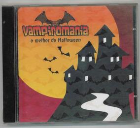 Cd Original Novela O Beijo Do Vampiro - Vampiromania