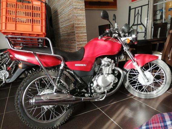 Suzuki En125hu