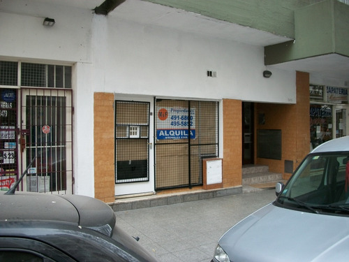 Imagen 1 de 6 de Local En Mar Del Plata