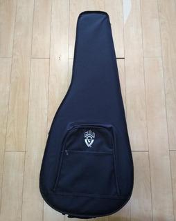 Estuche Semirigido Córdoba Guild Para Guitarra Clasica