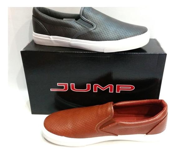 Zapatos O Calzado Para Caballeros Jump