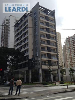 Comercial Brooklin - São Paulo - Ref: 434180