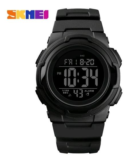 Relógio Digital Skmei À Prova D