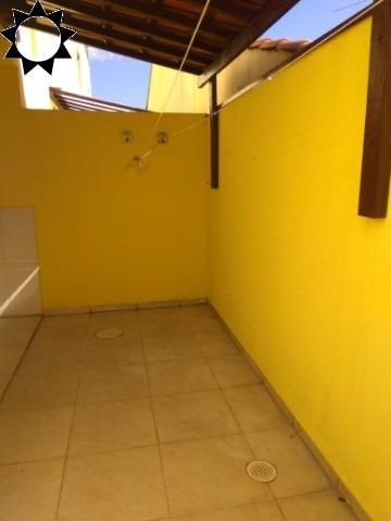 Sobrado - Bela Vista - Ca10486