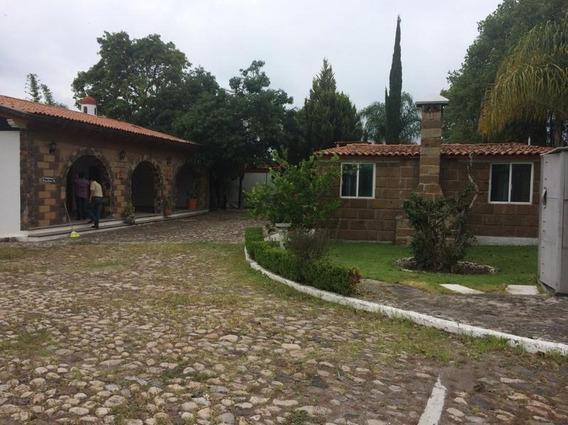 Quinta - Rancho O Rancheria Pie De Gallo