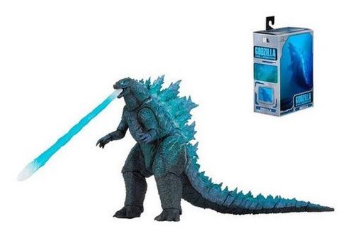 Imagen 1 de 8 de Godzilla 2019 Neca Atomic Breath Neca - Figura De Acción
