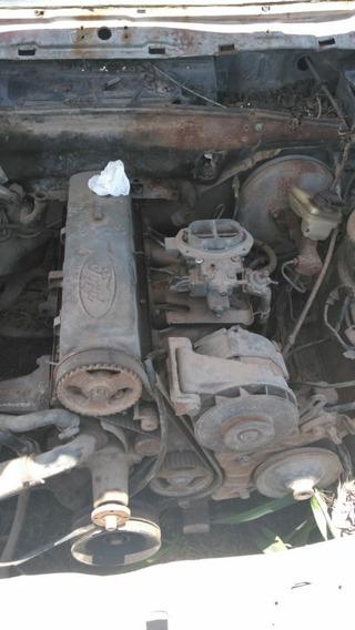Ford Xr4 2.3