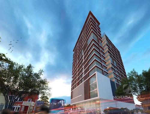 Imagem 1 de 15 de Apartamento Em Pereque  -  Porto Belo - 3645