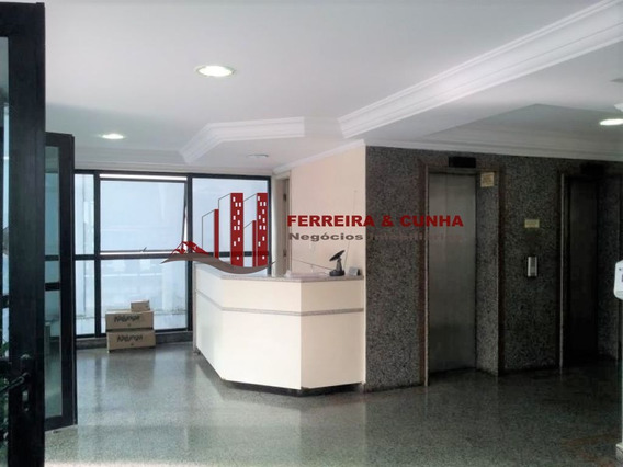 Prédio Comercial Para Venda No Belenzinho - Fc283