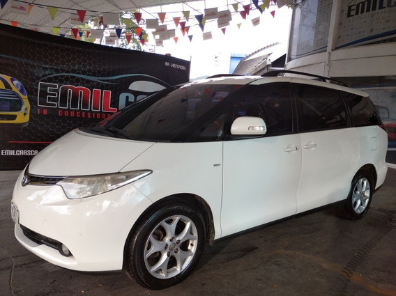 Toyota Previa 2007