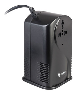 Convertidor De Voltaje De 110 A 220 Vca Y De 220 A | 910-050