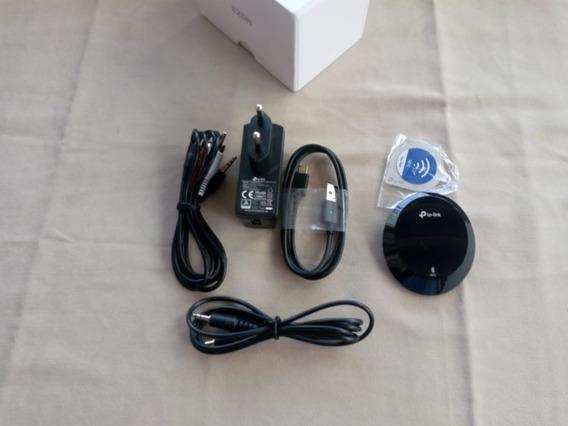 Receptor De Áudio Bluetooth Music- Tp-link P/carros E Outros