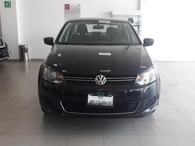 Volkswagen Vento 2014