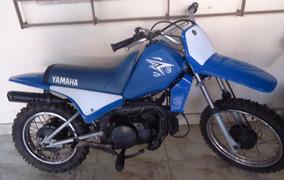 Yamaha Pw 80 En Excelente Estado Ideal Aprendizaje