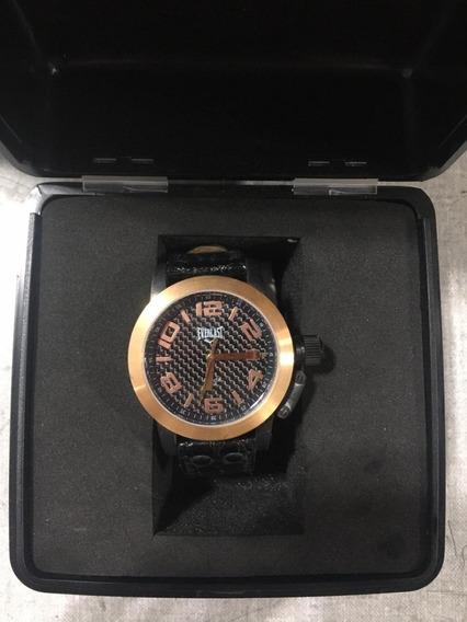 Relógio Masculino Everlast Analógico Esportivo E30 + Nf