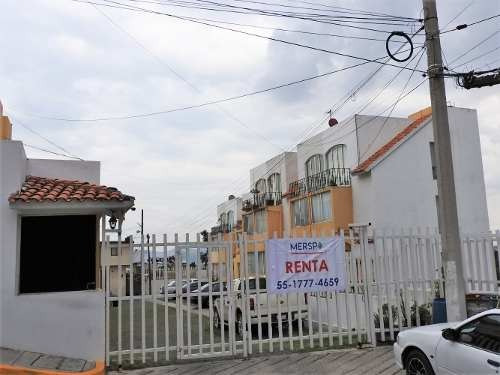 Casa En Renta Lomas De Guadalupe Atizapán De Zaragoza