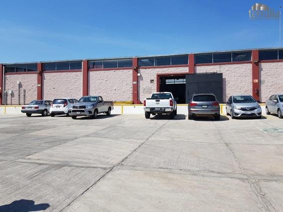 Nave Industrial En Venta Parque Industrial Bernardo Quintana