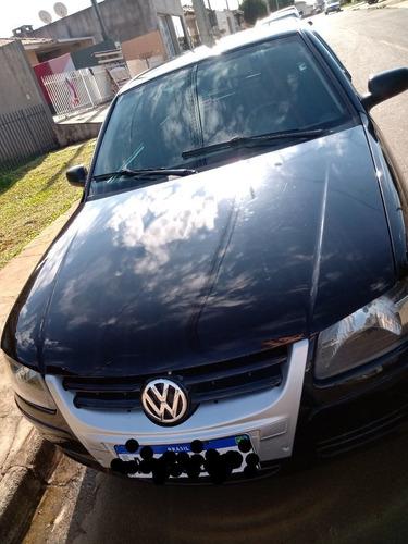 Volkswagen Gol 1.0 City Total Flex 3p 2008