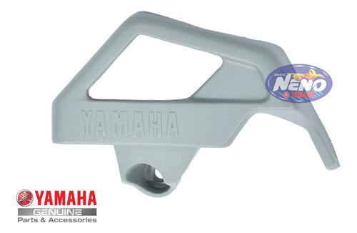 Protetor Pinça De Freio Traseiro Xt 660r Original Yamaha