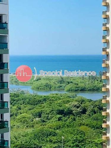 Imagem 1 de 15 de Apartamento-à Venda-barra Da Tijuca-rio De Janeiro - 400412