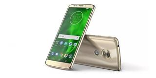 Modulo Pantalla Motorola Moto G6 Play Xt1922 Tribunales