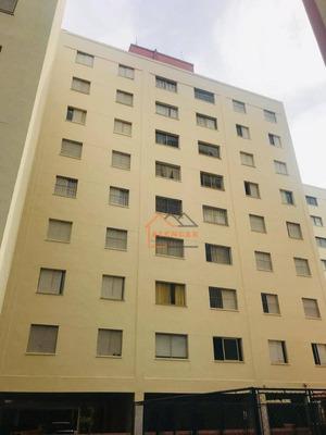 Apartamento Com 2 Dormitórios À Venda, 56 M² Por R$ 250.000 - Jardim Itapemirim - São Paulo/sp - Ap0050