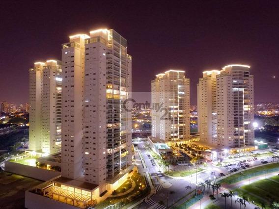 Apartamento Com 4 Dormitórios À Venda, 202 M² Por R$ 1.930.000,00 - Jardim Das Perdizes - São Paulo/sp - Ap1816