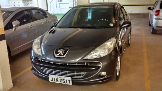 Vendo Urgente Peugeot 207 Passion Xr Sport 2010/11 Completo.