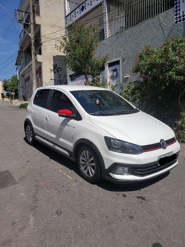 Volkswagen Fox 2015 1.6 16v Msi Pepper Total Flex 5p