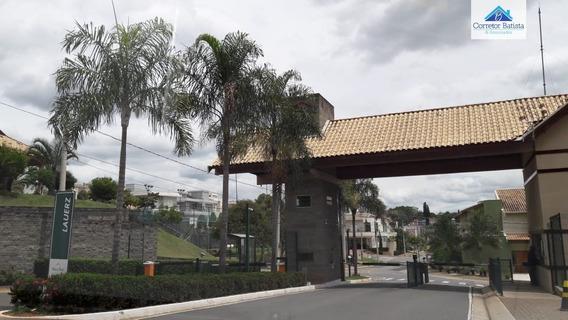 Terreno A Venda No Bairro Swiss Park Em Campinas - Sp. - 1448-1