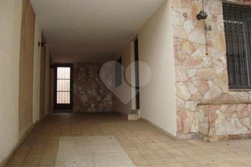 Casa-são Paulo-vila Leopoldina   Ref.: 353-im10871 - 353-im10871