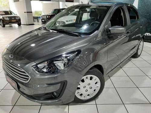Ford Ka 1.5 Tivct Se Sedan 2020