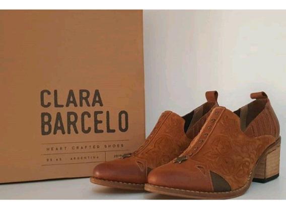 Clara Barcelo Deje Su Mensaje Después De La Señal