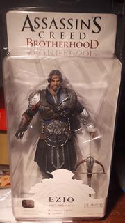 Ezio Assassins Creed Neca