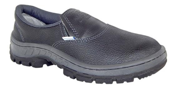 Calçado De Proteção Poliuretano Proteplus Industrial
