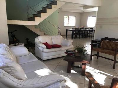 Casa Com 4 Quartos Para Comprar No Castelo Em Belo Horizonte/mg - 46642