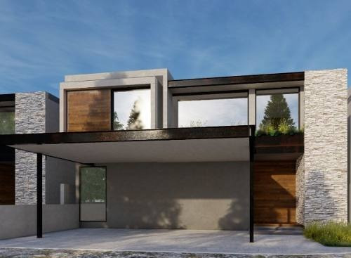 Preciosa Residencia En Altozano, 4ta Recamara En Pb, 5.5 Baños, Cochera Techada