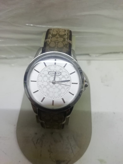 Reloj Coach Dama