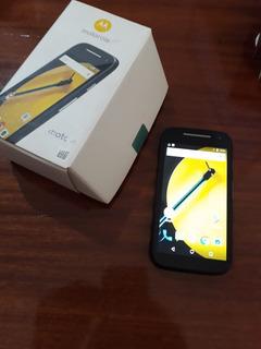 Celular Motorola Moto E Claro