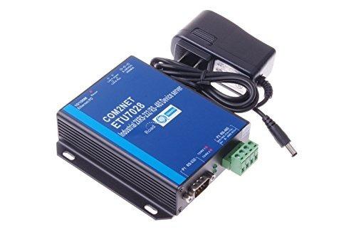 Smakn® Usr Serial De Doble Puerto Rs232 / 485 A Ethernet Tcp