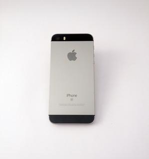 iPhone Se 32gb Original Excelente Estado Não Funciona Chip