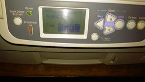 Impressora Oki C9800,prensa Térmica 220v