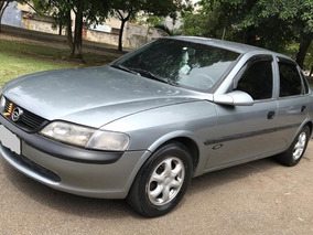 Chevrolet Vectra Gl 2.0 8v Manual
