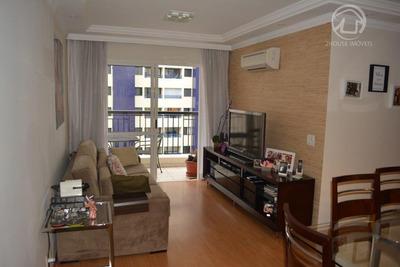 Apartamento Residencial À Venda, Lapa, São Paulo. - Ap21320