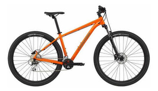 Bicicleta Cannondale Trail 6 Mod 2021