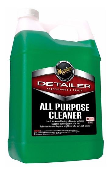All Purpose Cleaner P/meguiars X 3.78 L #1006 Meguiars G052-02-10-12