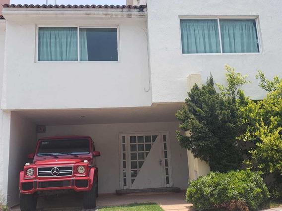 Residencia Familiar 4 Recamaras Fracc San Jose Cholula