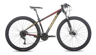 Bike Audax Adx100 Aro 29 27v Shimano Altus M2000 Nf Garantia