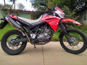 Yamaha Xt 660 2013/2014